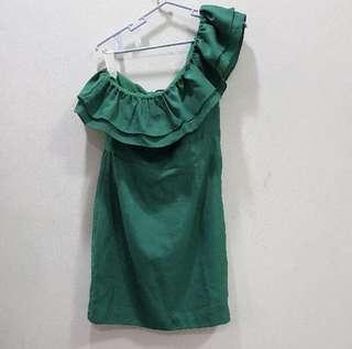Forever21 Venus Cut dress