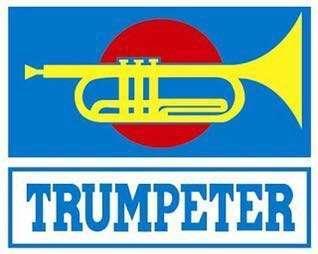 Trumpeter Hobby Scale Model Pre-order Serive