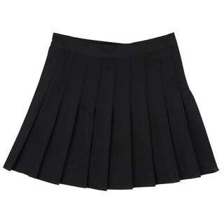 [BNWT/BNIP] Black Tennis Skirt #single11