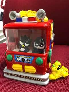 《純分享》XO 巨型玩具車