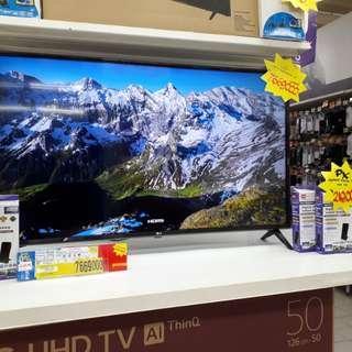 Bisa Kredit TV LG 55 Inc Proses Cepat, Cicilan Ringan