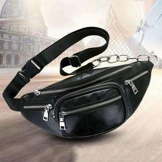 Korean Belt Bag
