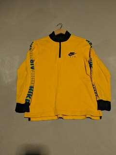 90s Nike Air Pullover