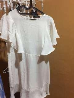 Dress mango masi bagus jarang pakai good condition minat wa yaa 😍