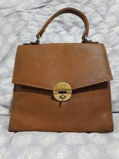 Bag from japan