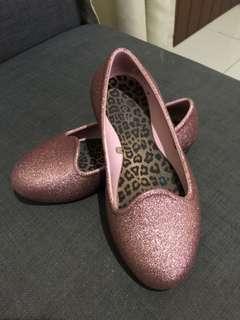 Crocs Girls Flat Shoes
