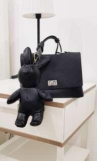 Fashion rabbit mini bag