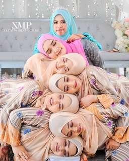Service photography wedding melayu malaysia RM550