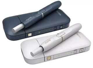 IQOS 2.4P Set ( 1 YEAR WARRANTY) + 4x Cleaning Sticks(RM20 each)
