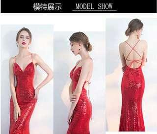 """PO Evening Gown """"SALE"""""""