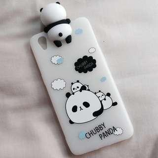 Panda Phone Case for Oppo A37
