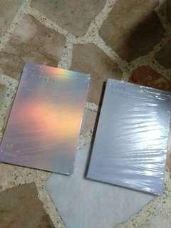Love Yourself Answer F version