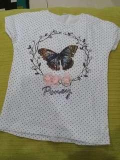Cheap!Poney Top #Everything18