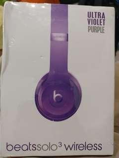 🚚 Beatssolo3 wireless