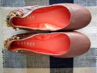 RALPH LAUREN SHOES