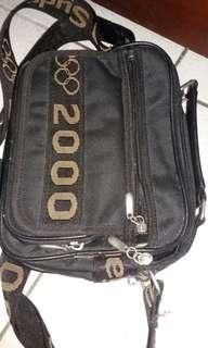 🚚 2000年奧運精品包