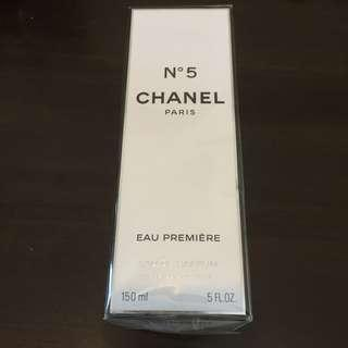 Channel perfume