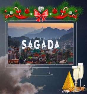 HOLIDAY TRAVEL! 3D2N Sagada