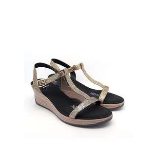 Fly shoes / heels / sepatu / wedges