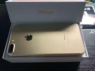 🚚 iphone7 PIus 128g 金