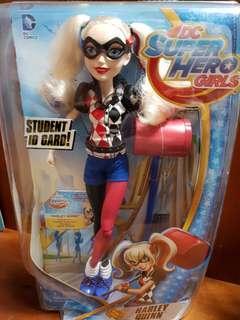 DC Super Hero Girl Harley Quinn