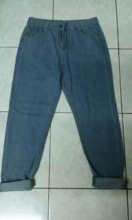 Taobao Mom Jeans#MY1212