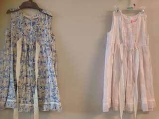 Jim Thompson dress