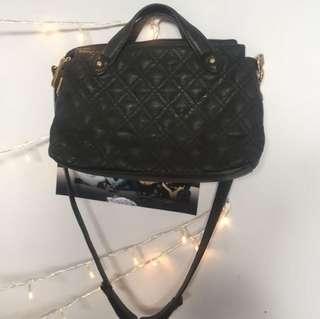 Handbag Hitam