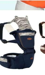 Aeibao baby hipster carrier