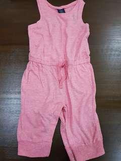 Baby Gap jumpsuit 18-24 mths #singles1111