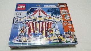 Lego 10196 Grand Carousel