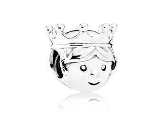 Pandora Petite prince charm