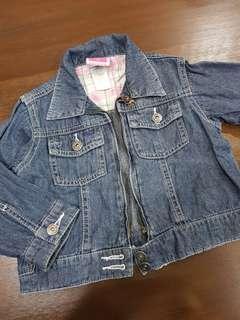 Denim Hallmark Jacket 1T