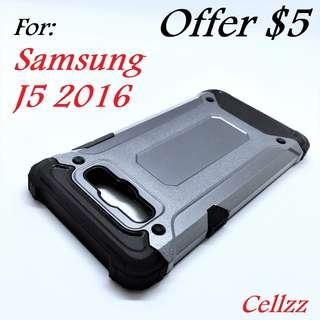 Samsung J5 2016 Tough Armor Case