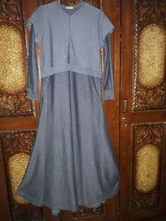 Gamis by Irene hijab