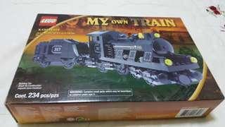 Lego 10205 My Own Train