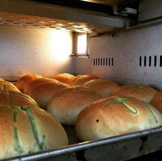 Roti Athaleta Homemade