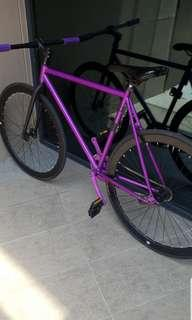 WTS/WTT Fixie ●CAN NEGO● Dm me ur best price