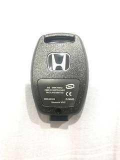 Honda key cover