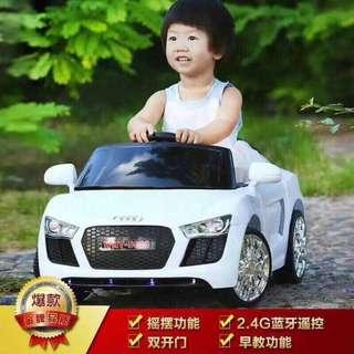 ride on car electronic