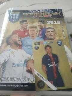 Fifa 365 adrenalyn 2018/19