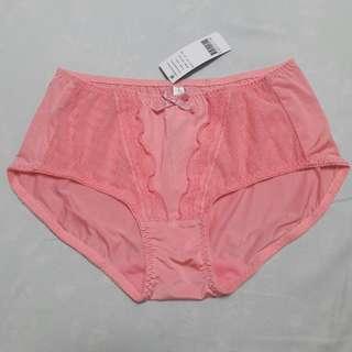 Easy shop內褲M號
