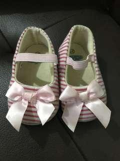 Baby Girl Shoes|Crib Couture