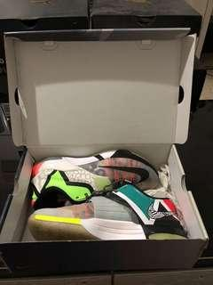 "KD VII SE ""What the KD"""