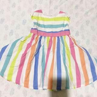 Dress mothercare 6-9 months