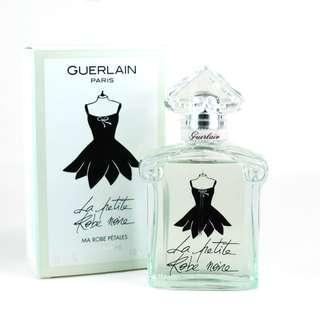 Guerlain La petite Robe Noire Ma Robe Petales Eau Fraiche 100ml
