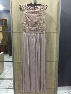 Long Dress H&M