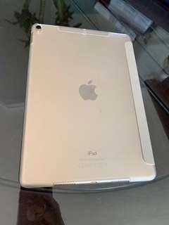 iPad Pro 10.5 / Gold / 4G / 256GB