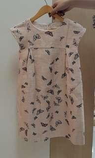 Zara Kids Dress