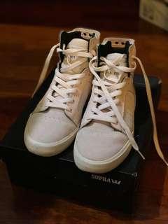 Supra Hi top sneakers